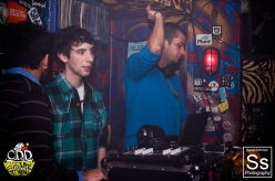 OddCake Presents - Digital Meltdown II, 11-18-2011 @ Medusa Lounge, Philadelphia, PA 0014