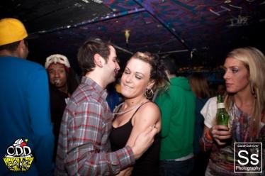 OddCake Presents - Digital Meltdown II, 11-18-2011 @ Medusa Lounge, Philadelphia, PA 0022-1