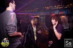 OddCake Presents - Digital Meltdown II, 11-18-2011 @ Medusa Lounge, Philadelphia, PA 0022