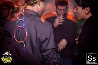 OddCake Presents - Digital Meltdown II, 11-18-2011 @ Medusa Lounge, Philadelphia, PA 0023