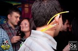 OddCake Presents - Digital Meltdown II, 11-18-2011 @ Medusa Lounge, Philadelphia, PA 0024