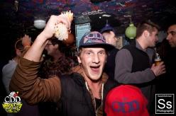 OddCake Presents - Digital Meltdown II, 11-18-2011 @ Medusa Lounge, Philadelphia, PA 0025-1