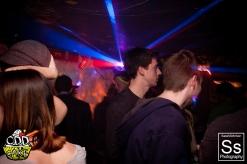 OddCake Presents - Digital Meltdown II, 11-18-2011 @ Medusa Lounge, Philadelphia, PA 0026