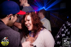 OddCake Presents - Digital Meltdown II, 11-18-2011 @ Medusa Lounge, Philadelphia, PA 0027