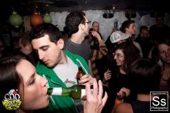 OddCake Presents - Digital Meltdown II, 11-18-2011 @ Medusa Lounge, Philadelphia, PA 0031-1