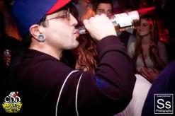OddCake Presents - Digital Meltdown II, 11-18-2011 @ Medusa Lounge, Philadelphia, PA 0031