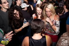 OddCake Presents - Digital Meltdown II, 11-18-2011 @ Medusa Lounge, Philadelphia, PA 0032-1