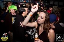 OddCake Presents - Digital Meltdown II, 11-18-2011 @ Medusa Lounge, Philadelphia, PA 0033-1