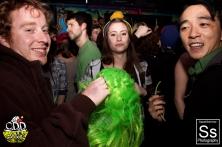 OddCake Presents - Digital Meltdown II, 11-18-2011 @ Medusa Lounge, Philadelphia, PA 0036-1
