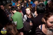 OddCake Presents - Digital Meltdown II, 11-18-2011 @ Medusa Lounge, Philadelphia, PA 0037