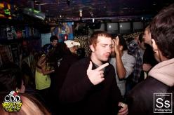 OddCake Presents - Digital Meltdown II, 11-18-2011 @ Medusa Lounge, Philadelphia, PA 0038-1