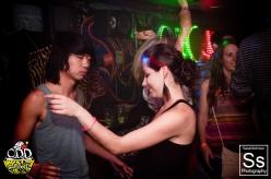 OddCake Presents - Digital Meltdown II, 11-18-2011 @ Medusa Lounge, Philadelphia, PA 0039