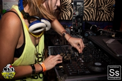 OddCake Presents - Digital Meltdown II, 11-18-2011 @ Medusa Lounge, Philadelphia, PA 0040-1