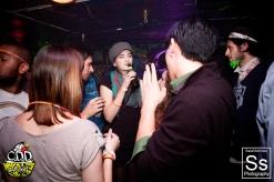OddCake Presents - Digital Meltdown II, 11-18-2011 @ Medusa Lounge, Philadelphia, PA 0040