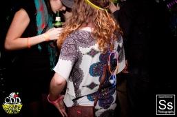 OddCake Presents - Digital Meltdown II, 11-18-2011 @ Medusa Lounge, Philadelphia, PA 0042