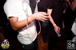 OddCake Presents - Digital Meltdown II, 11-18-2011 @ Medusa Lounge, Philadelphia, PA 0044