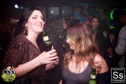 OddCake Presents - Digital Meltdown II, 11-18-2011 @ Medusa Lounge, Philadelphia, PA 0045