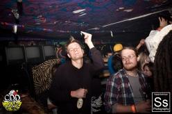 OddCake Presents - Digital Meltdown II, 11-18-2011 @ Medusa Lounge, Philadelphia, PA 0046-1