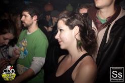 OddCake Presents - Digital Meltdown II, 11-18-2011 @ Medusa Lounge, Philadelphia, PA 0047-1