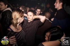 OddCake Presents - Digital Meltdown II, 11-18-2011 @ Medusa Lounge, Philadelphia, PA 0050-1