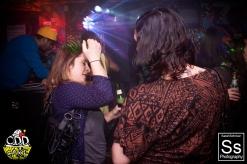 OddCake Presents - Digital Meltdown II, 11-18-2011 @ Medusa Lounge, Philadelphia, PA 0050