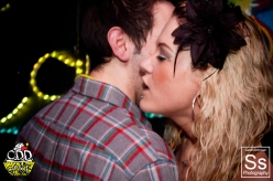 OddCake Presents - Digital Meltdown II, 11-18-2011 @ Medusa Lounge, Philadelphia, PA 0058