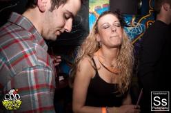 OddCake Presents - Digital Meltdown II, 11-18-2011 @ Medusa Lounge, Philadelphia, PA 0062
