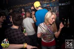 OddCake Presents - Digital Meltdown II, 11-18-2011 @ Medusa Lounge, Philadelphia, PA 0066