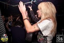 OddCake Presents - Digital Meltdown II, 11-18-2011 @ Medusa Lounge, Philadelphia, PA 0072