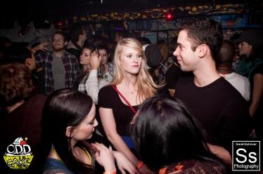 OddCake Presents - Digital Meltdown II, 11-18-2011 @ Medusa Lounge, Philadelphia, PA 0075