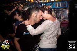 OddCake Presents - Digital Meltdown II, 11-18-2011 @ Medusa Lounge, Philadelphia, PA 0084