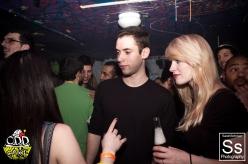 OddCake Presents - Digital Meltdown II, 11-18-2011 @ Medusa Lounge, Philadelphia, PA 0088