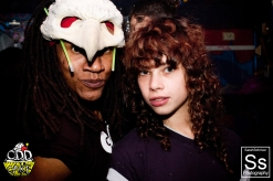 OddCake Presents - Digital Meltdown II, 11-18-2011 @ Medusa Lounge, Philadelphia, PA 0092