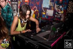 OddCake Presents - Digital Meltdown II, 11-18-2011 @ Medusa Lounge, Philadelphia, PA 0097