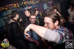 OddCake Presents - Digital Meltdown II, 11-18-2011 @ Medusa Lounge, Philadelphia, PA 0112