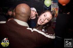 OddCake Presents - Digital Meltdown II, 11-18-2011 @ Medusa Lounge, Philadelphia, PA 0117