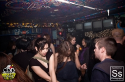 OddCake Presents - Digital Meltdown II, 11-18-2011 @ Medusa Lounge, Philadelphia, PA 0122