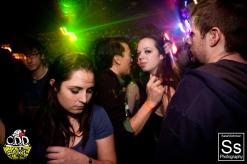 OddCake Presents - Digital Meltdown II, 11-18-2011 @ Medusa Lounge, Philadelphia, PA 0127