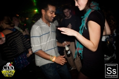 OddCake Presents - Digital Meltdown II, 11-18-2011 @ Medusa Lounge, Philadelphia, PA 0147
