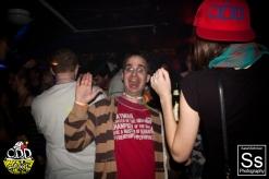 OddCake Presents - Digital Meltdown II, 11-18-2011 @ Medusa Lounge, Philadelphia, PA 0153