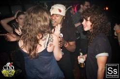 OddCake Presents - Digital Meltdown II, 11-18-2011 @ Medusa Lounge, Philadelphia, PA 0167