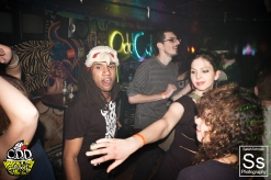 OddCake Presents - Digital Meltdown II, 11-18-2011 @ Medusa Lounge, Philadelphia, PA 0168