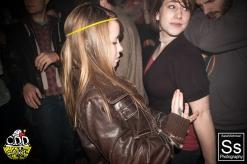 OddCake Presents - Digital Meltdown II, 11-18-2011 @ Medusa Lounge, Philadelphia, PA 0170