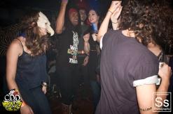 OddCake Presents - Digital Meltdown II, 11-18-2011 @ Medusa Lounge, Philadelphia, PA 0173