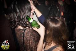OddCake Presents - Digital Meltdown II, 11-18-2011 @ Medusa Lounge, Philadelphia, PA 0174