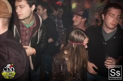 OddCake Presents - Digital Meltdown II, 11-18-2011 @ Medusa Lounge, Philadelphia, PA 0181
