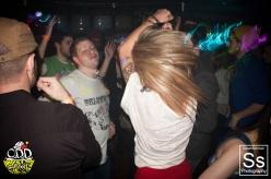 OddCake Presents - Digital Meltdown II, 11-18-2011 @ Medusa Lounge, Philadelphia, PA 0182