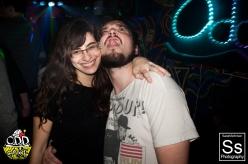 OddCake Presents - Digital Meltdown II, 11-18-2011 @ Medusa Lounge, Philadelphia, PA 0186