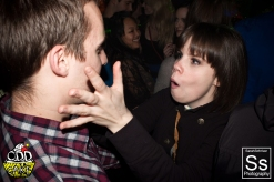 OddCake Presents - Digital Meltdown II, 11-18-2011 @ Medusa Lounge, Philadelphia, PA 0187