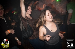 OddCake Presents - Digital Meltdown II, 11-18-2011 @ Medusa Lounge, Philadelphia, PA 0193